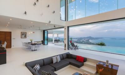 Villa Vista Azul Lounge | Chaweng, Koh Samui