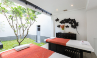 Villa Vista Azul Massage Area   Chaweng, Koh Samui