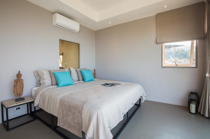 Villa Yao Noi Bedroom Area | Chaweng, Koh Samui