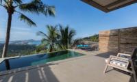 Villa Yao Noi Pool Side   Chaweng, Koh Samui