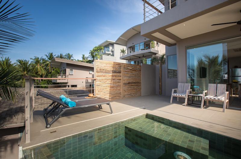 Villa Yao Noi Sun Decks | Chaweng, Koh Samui