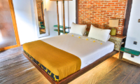 Apalagi Villas Bedroom One | Gili Air, Lombok