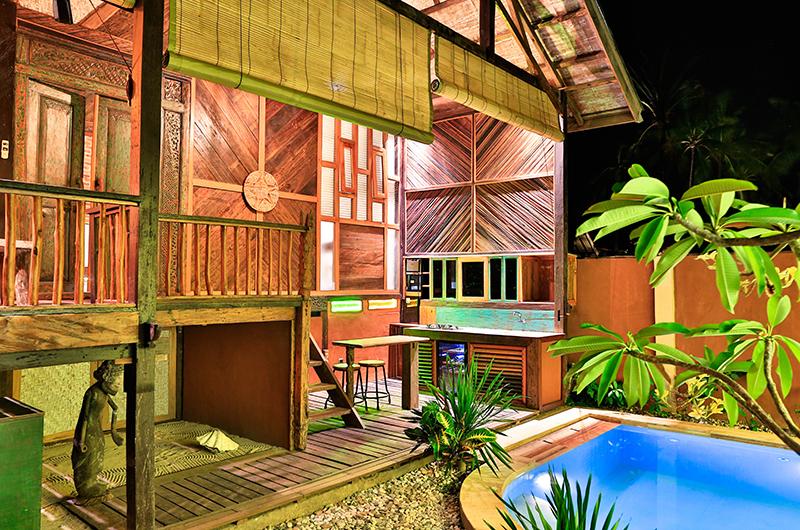 Apalagi Villas Signature Villa Joglo Style | Gili Air, Lombok