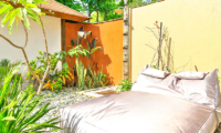 Apalagi Villas Signature Villa Outdoor Shower | Gili Air, Lombok