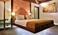 Apalagi Villas Signature Villa Bedroom | Gili Air, Lombok