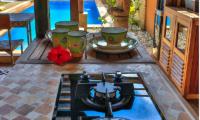 Apalagi Villas Deluxe Villa Cooking Utensils | Gili Air, Lombok