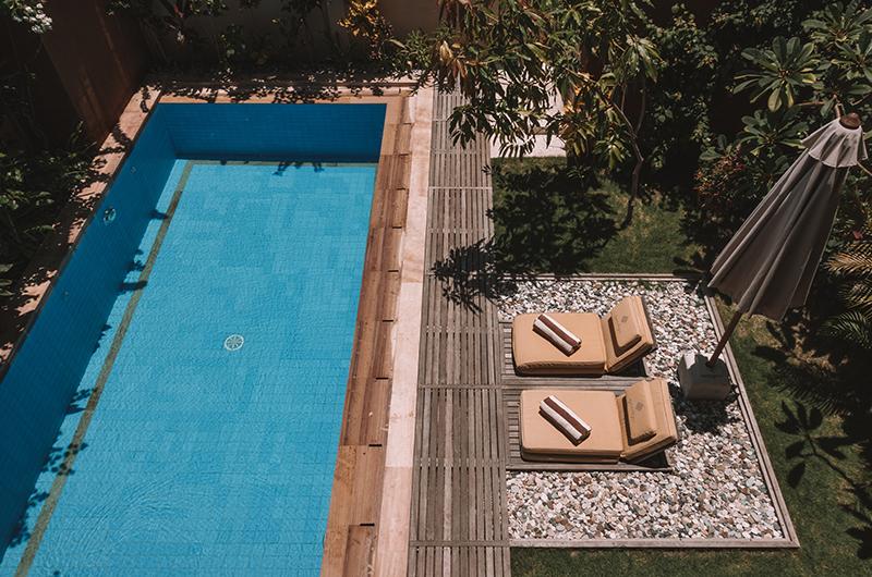 Apalagi Villas Deluxe Villa Swimming Pool | Gili Air, Lombok