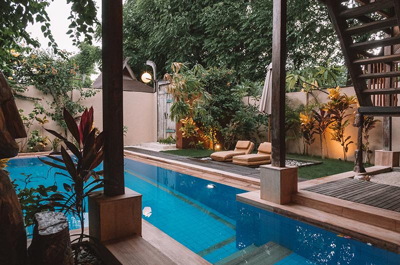 Apalagi Villas Swimming Pool | Gili Air, Lombok