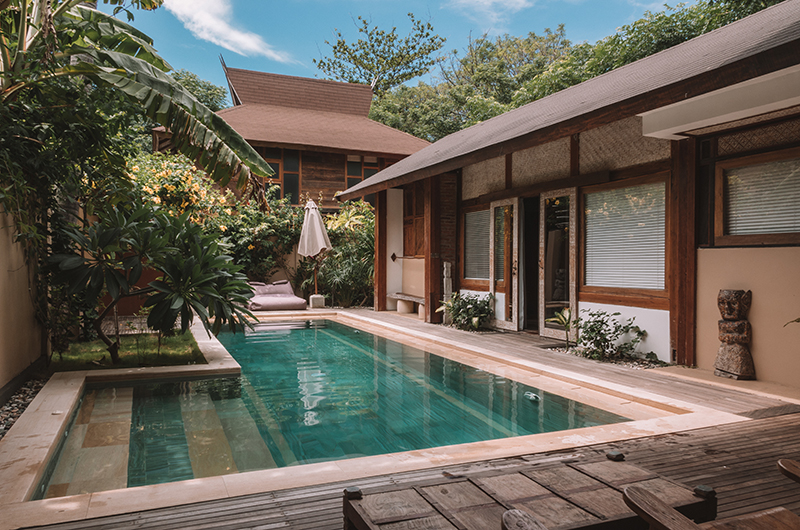 Apalagi Villas Two Bedroom Villas Swimming Pool | Gili Air, Lombok