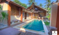 Apalagi Villas Two Bedroom Villas Pool Deck | Gili Air, Lombok