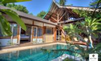 Apalagi Villas Two Bedroom Villas Living Room | Gili Air, Lombok