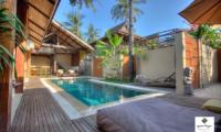 Apalagi Villas Two Bedroom Villas Sun Bed | Gili Air, Lombok