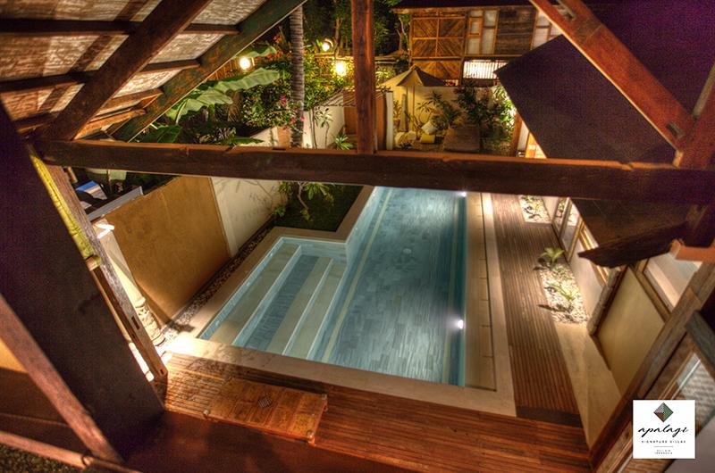 Apalagi Villas Two Bedroom Villas Pool | Gili Air, Lombok
