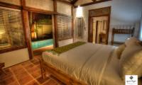 Apalagi Villas Two Bedroom Villas Bedroom | Gili Air, Lombok