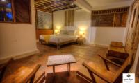 Apalagi Villas Three Bedroom Villas Bedroom | Gili Air, Lombok