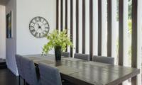 Natai Villa A Dining Table | Natai, Phang Nga