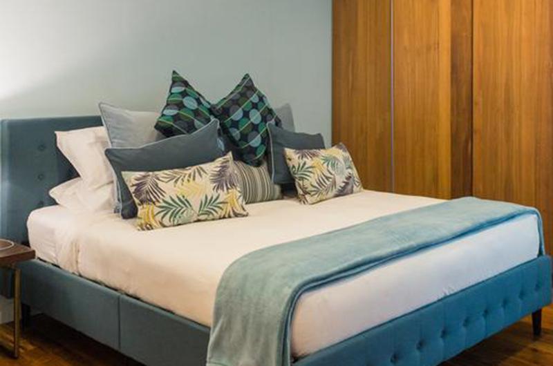 Natai Villa A Bedroom One | Natai, Phang Nga