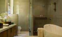 Natai Villa A Bathtub Area | Natai, Phang Nga