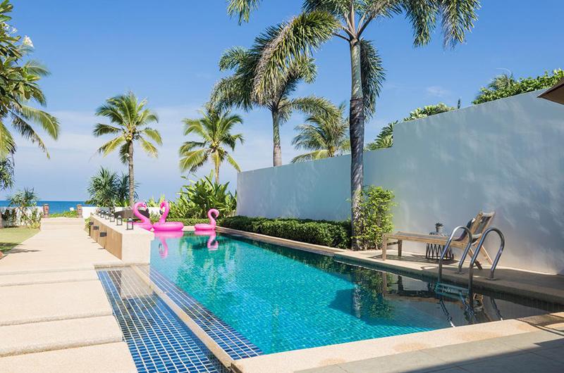 Natai Villa A Pool | Natai, Phang Nga