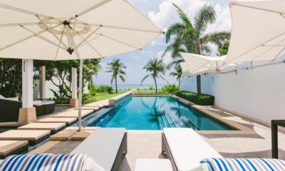Natai Villa B Swimming Pool | Natai, Phang Nga