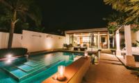 Natai Villa B Pool | Natai, Phang Nga