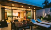 Natai Villa B Sun Deck | Natai, Phang Nga