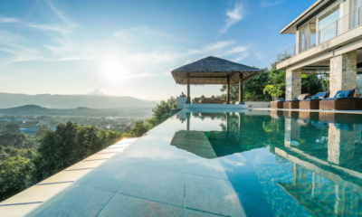 Baan Kimsacheva Swimming Pool with Forest View | Chaweng, Koh Samui