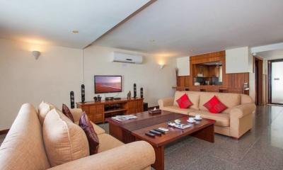 Villa Balie Family Area | Patong, Phuket