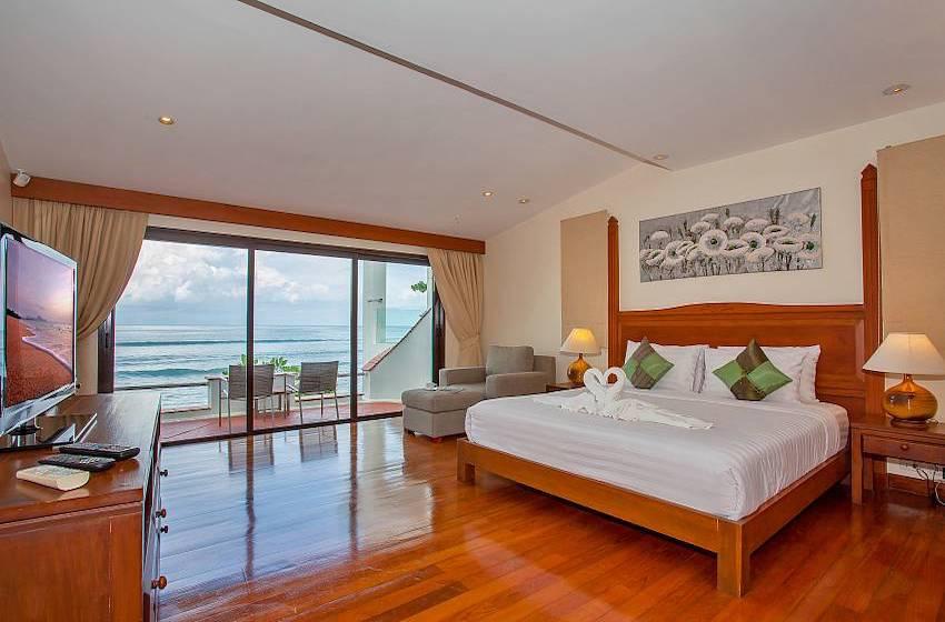 Villa Balie Bedroom One | Patong, Phuket