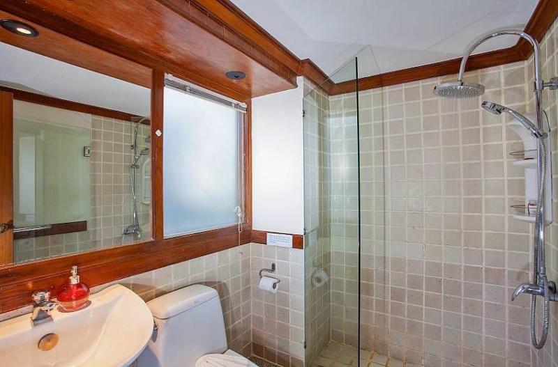 Villa Balie Bathroom | Patong, Phuket