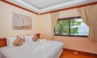 Villa Balie Spacious Bedroom Area | Patong, Phuket