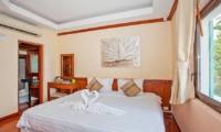 Villa Balie Spacious Bedroom | Patong, Phuket