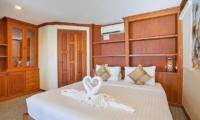 Villa Balie Bedroom Side | Patong, Phuket