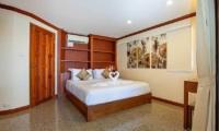 Villa Balie Bedroom Area | Patong, Phuket
