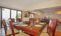 Villa Balie Dining Room | Patong, Phuket