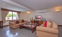 Villa Balie Living Room | Patong, Phuket