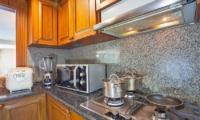 Villa Balie Kitchen | Patong, Phuket