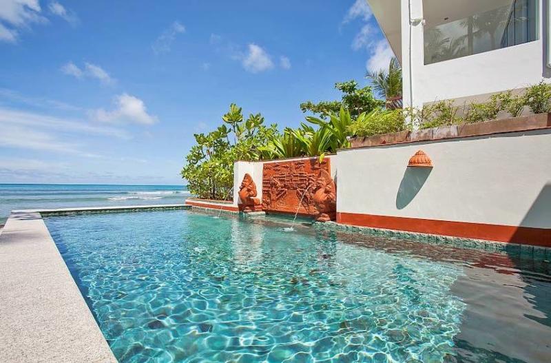 Villa Balie Swimming Pool | Patong, Phuket