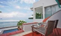 Villa Balie Outdoor Seating | Patong, Phuket