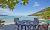 Villa Balie Outdoor Dining Table | Patong, Phuket