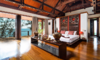 Villa Chada Spacious Bedroom   Kamala, Phuket
