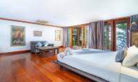 Villa Chada Bedroom One   Kamala, Phuket
