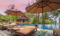 Villa Chada Sun Beds   Kamala, Phuket