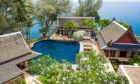 Villa Chada Exterior   Kamala, Phuket