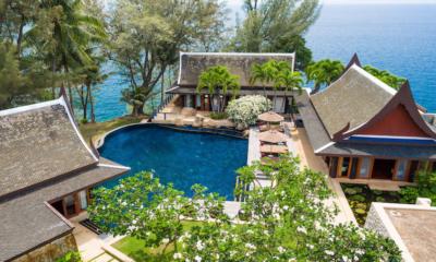 Villa Chada Exterior | Kamala, Phuket