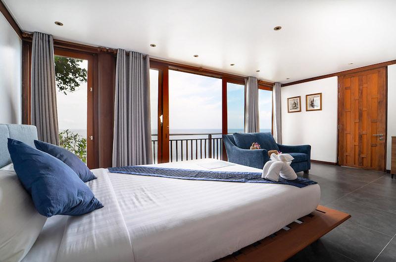Villa Chada Bedroom with Balcony   Kamala, Phuket