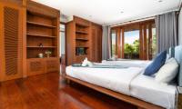 Villa Chada Twin Bedroom Area   Kamala, Phuket