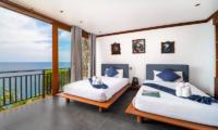 Villa Chada Twin Bedroom   Kamala, Phuket