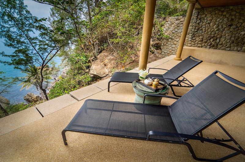 Villa Chada Sun Decks   Kamala, Phuket