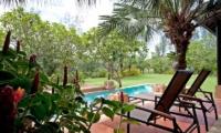 Villa Chom Tawan Garden and Pool | Layan, Phuket
